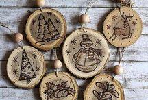 drewniane rzeczy