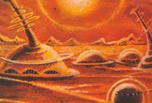 Soviet Space (s)
