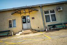 Fotografije Visoke Škole / Prikaz naše Visoke škole kroz objektiv fotoaparata Teodore Glušac.  -Septembar 2013. godine