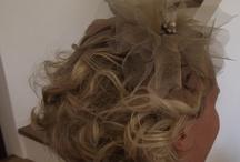 Wedding Hairstyle (Brides)