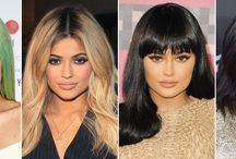 Celebrity Hairstyles / Celebrity Hairstyles
