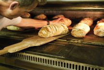 Our Bread / All the breads made by Dough...