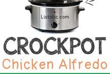 Yummy - Crockpot ideas