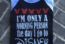 Disney / by Amber Eakins Hill