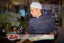 Boteco Lúcio 91 / Boteco Lúcio 91  1075XV Amsterdam 0206641620