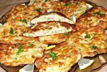 Kuracie recepty