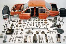 make cars