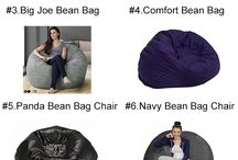 Top 10 Best Bean Bag Chair for Adults Reviews / Therefore, to help you pick the best bean bag chair for adults, we will make a short guide and review the best bean bag chair for adults which are now on the market with an affordable price.