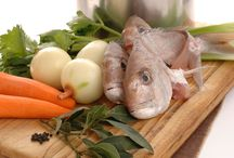 Fish & Seafood Stocks