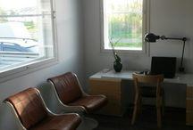 Møbler interiør