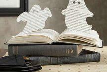 Halloween / by Meredith Loftis