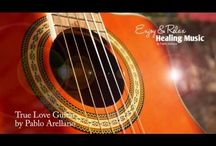 Acoustic Guitar MOMENTS OF PEACE