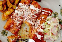 mexicansk food recipes