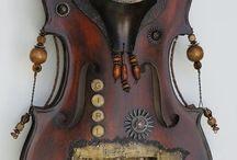 Úžasné hudební nástroje