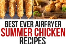 Food: Air Fryer