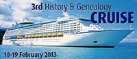 Genealogy Cruises