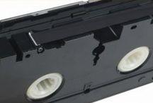 VHS banden overzetten