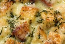 Soupsl,Stews & Yummy Comfort Food