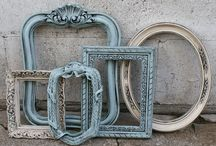Architectural Salvage & Vintage Finds / by Kendall's Mom