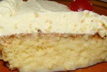 Sobremesas e Delicias Doces!!!