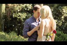 wedding videos / by Veronica Shroyer