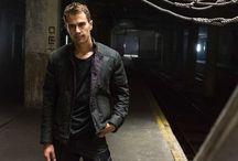Divergent / by Nicole Mackenzie