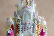 Super Cake's