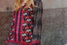 folk/boho/etno / folk; boho; etno; folk outfit; boho look; boho outfit; boho winter