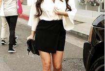 Kardashian Style / by Kayla Raymann