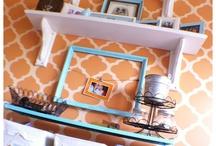 Craftroom/Spare bedroom