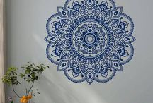 Decor - Mandalas