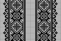 punto croce - classico