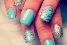 Nails  / by Heather Curran