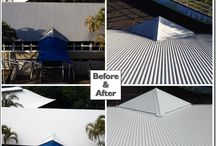 Heat Reflective Coatings / On reflection, smart ways to lower energy costs