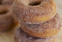 Doughnutd / by Karin Connors