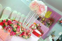 Happy wedding Toàn & Doanh {21.08.2014} / Decor by ngohai - 0908552630 www.mercy.vn - www.damcuoi.vn