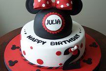 2nd birthday party / by Alicia Ott Hughes