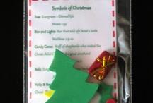 Christmas / by Katie W Pemberton
