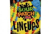 Usunde snacks