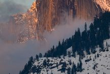 SCENE • Mountain