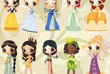 Disney✨ / Disney characters