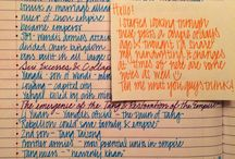 Handwriting Goals!