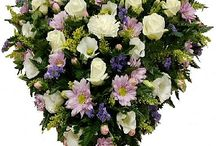 Flowers / FLORAL ARRANGEMENT AND FUNERAL TRIBUTES