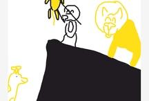 Draw Something / by Josh Swinehart