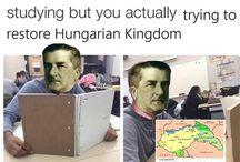 history puns