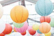 Bondi Beach Party ideas / by Jas Pearson
