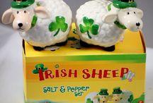 Saint Patrick's Day And Shamrocks / Anything related to Saint Pat's Day or Shamrocks