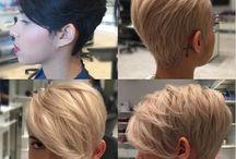 Hair..<3