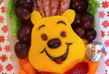 Kids food -Maybe now they will eat it
