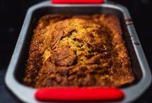Loaf Cake/Bread (Sweet)